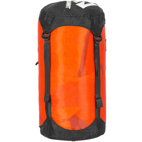 Sea to Summit Trek TkII - Sac de couchage - Long orange